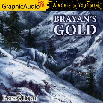 Brayan's Gold [Dramatized Adaptation]