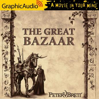 The Great Bazaar [Dramatized Adaptation]