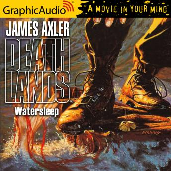 Download Watersleep [Dramatized Adaptation] by James Axler