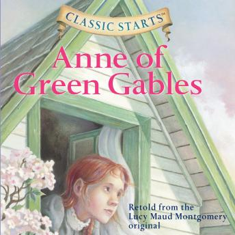 Anne of Green Gables, Kathleen Olmstead, L.M. Montgomery
