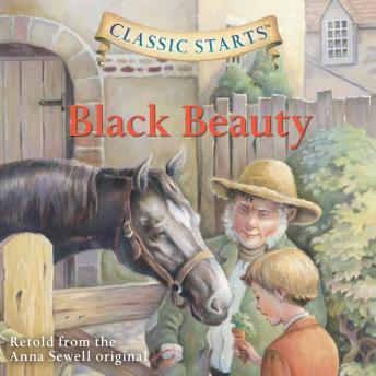 Black Beauty, Lisa Church, Anna Sewell
