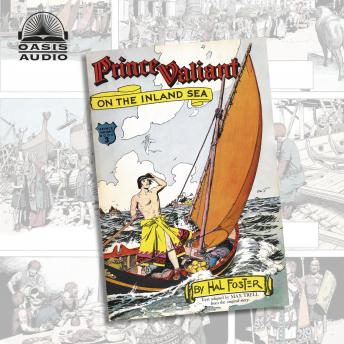 Prince Valiant on the Inland Sea