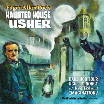 Edgar Allan Poe's Haunted House of Usher