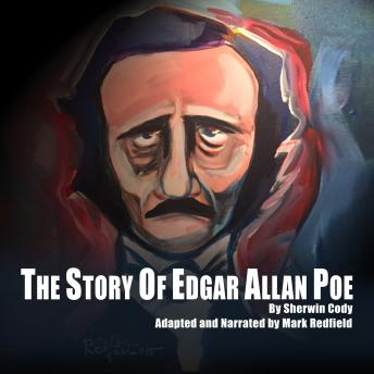 The Story of Edgar Allan Poe