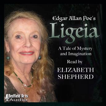 Edgar Allan Poe's Ligeia: A Tale of Mystery and Imagination