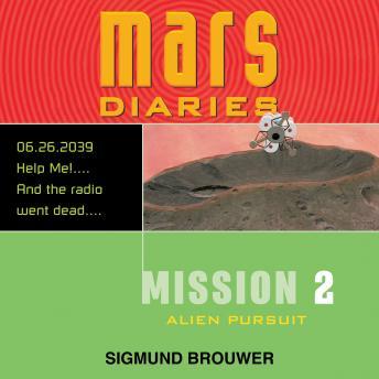 Mission 2: Alien Pursuit