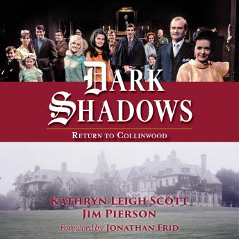 Dark Shadows: Return to Collinwood: Return to Collinwood - 50th Anniversary Anthology