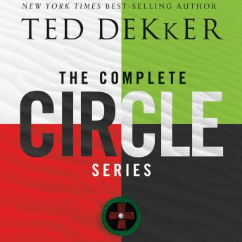 The Complete Circle Series: Black/Red/White/Green