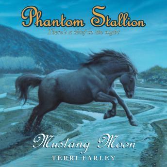 Phantom Stallion: Mustang Moon