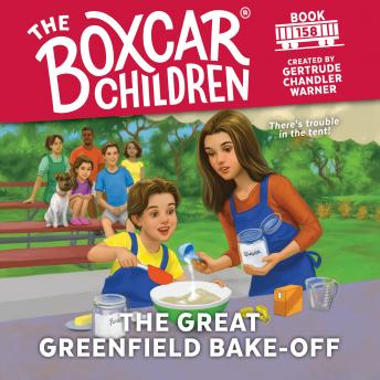 The Great Greenfield Bake-Off