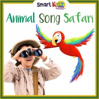 Animal Safari Adventure Program