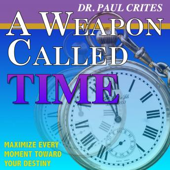 Weapon Called Time sample.
