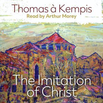The Imitation of Christ: A New Translation