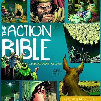 The Action Bible Audio Christmas