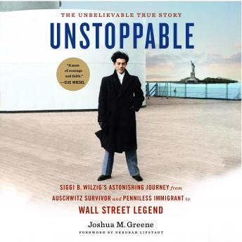 Download Unstoppable by Joshua M. Greene