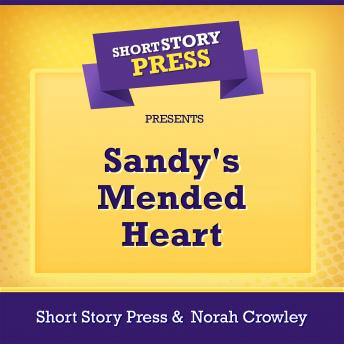 Short Story Press Presents Sandy's Mended Heart