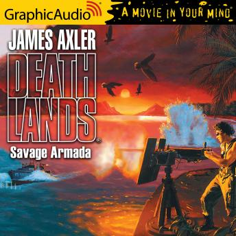 Savage Armada [Dramatized Adaptation]