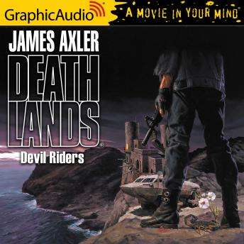 Devil Riders [Dramatized Adaptation]