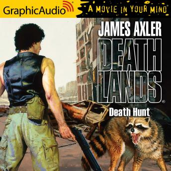 Death Hunt [Dramatized Adaptation]