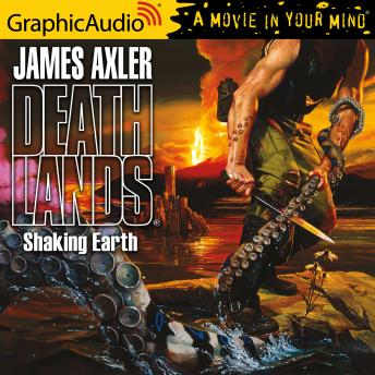 Shaking Earth [Dramatized Adaptation]