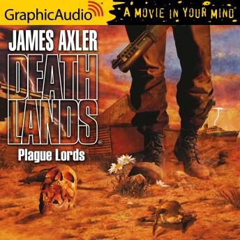 Plague Lords [Dramatized Adaptation]