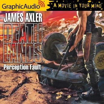 Perception Fault [Dramatized Adaptation]