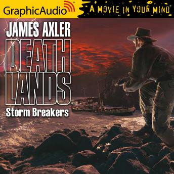 Storm Breakers [Dramatized Adaptation]