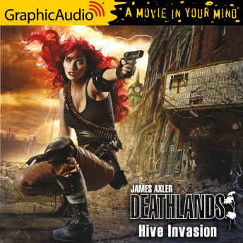Hive Invasion [Dramatized Adaptation]