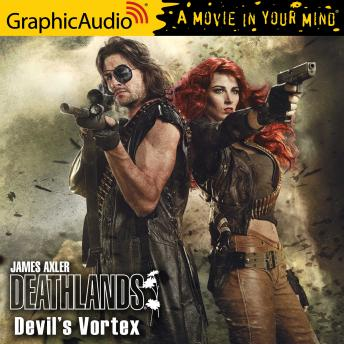 Devil's Vortex [Dramatized Adaptation]