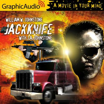 Jackknife [Dramatized Adaptation]
