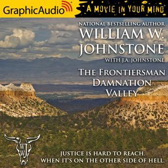 Damnation Valley [Dramatized Adaptation]