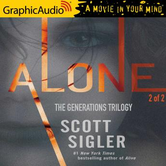 Alone (2 of 2) [Dramatized Adaptation]