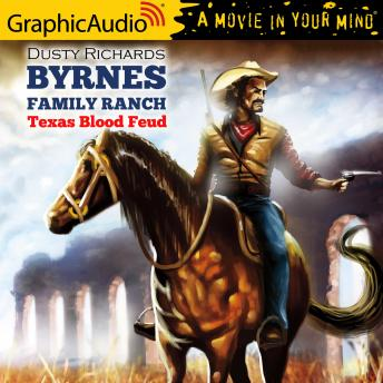 Texas Blood Feud [Dramatized Adaptation]