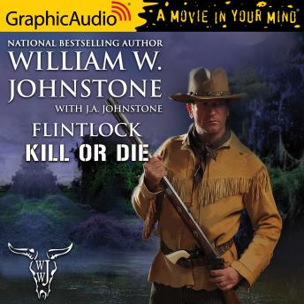 Kill or Die [Dramatized Adaptation]