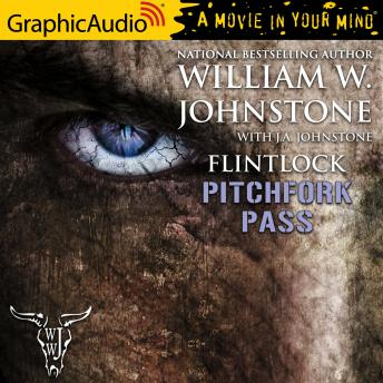 Pitchfork Pass [Dramatized Adaptation]