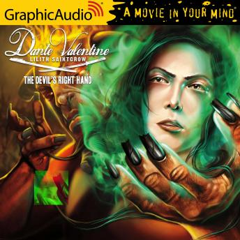 Devil's Right Hand [Dramatized Adaptation], Lilith Saintcrow