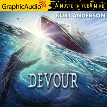Devour [Dramatized Adaptation]