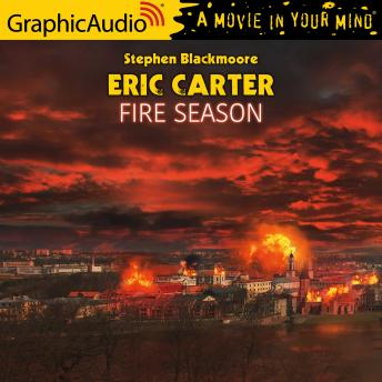 Fire Season [Dramatized Adaptation]