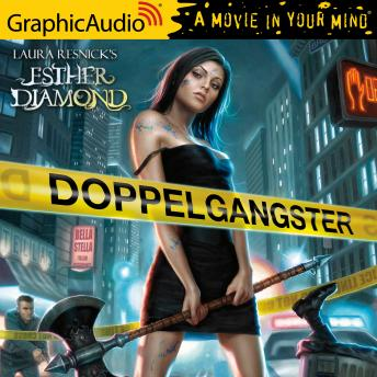 Doppelgangster [Dramatized Adaptation]