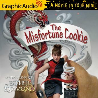The Misfortune Cookie [Dramatized Adaptation]