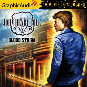 Blood Storm [Dramatized Adaptation]