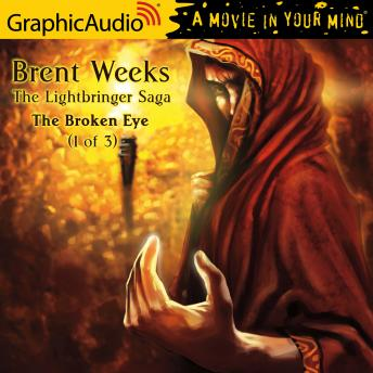 The Broken Eye ( 1 of 3) [Dramatized Adaptation]