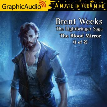 The Blood Mirror (1 of 2) [Dramatized Adaptation]