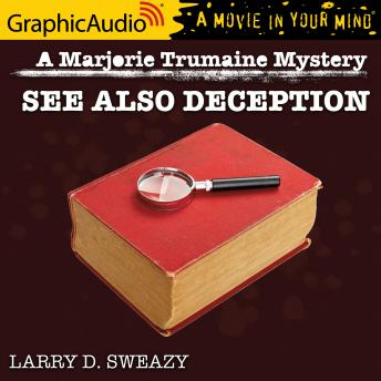 See Also Deception [Dramatized Adaptation]