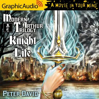 Knight Life [Dramatized Adaptation]