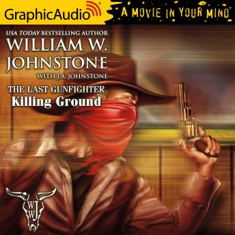 Killing Ground [Dramatized Adaptation]