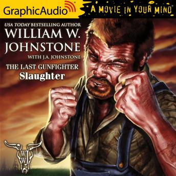 Slaughter [Dramatized Adaptation]