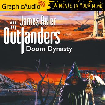 Doom Dynasty [Dramatized Adaptation]