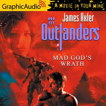 Mad God's Wrath [Dramatized Adaptation]