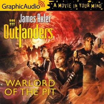 Warlord of the Pit [Dramatized Adaptation]